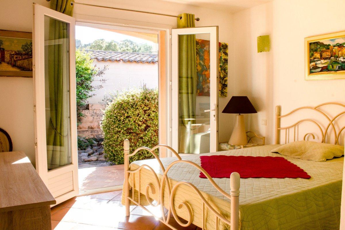 Vente villa avec piscine à Porto Vecchio