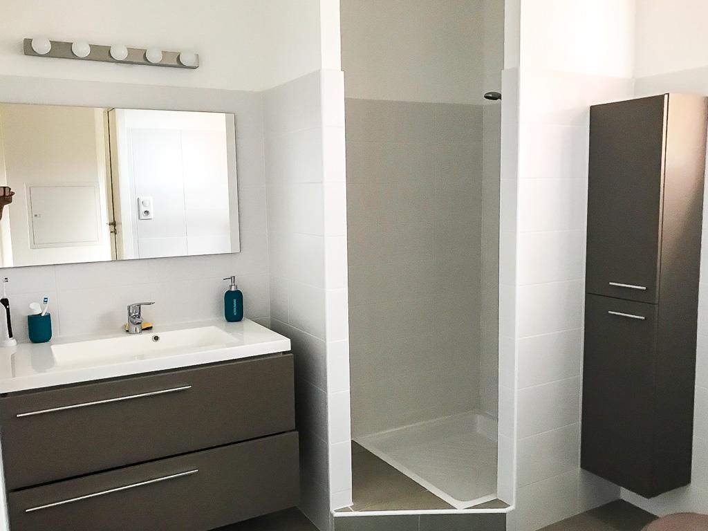 Vente joli appartement T2 à Lecci