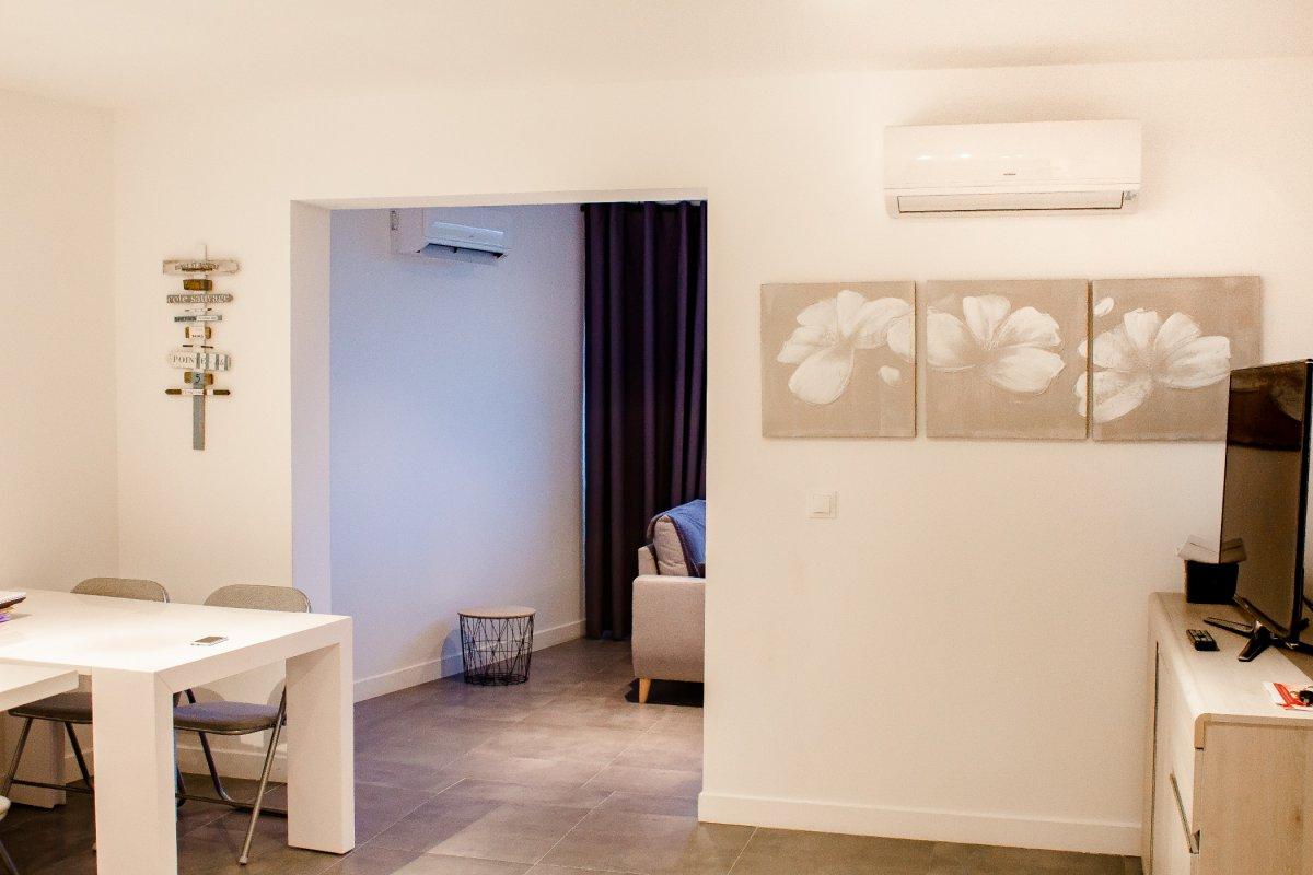 Vente bel appartement à Porto Vecchio