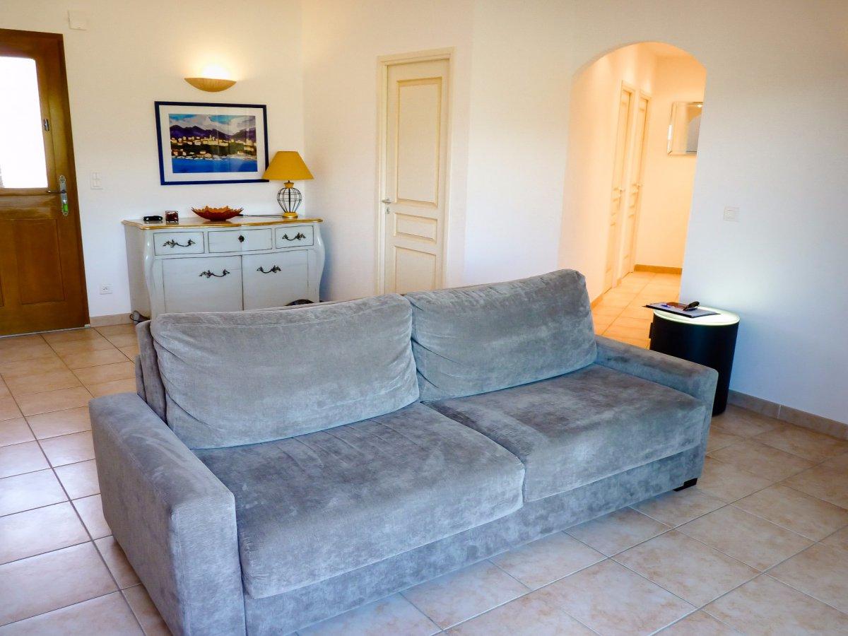 Vente appartement à Porto Vecchio