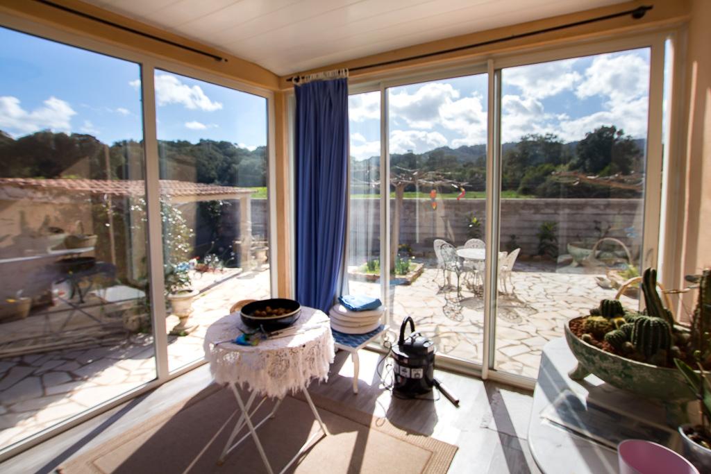 Vente villa T4 à Porto Vecchio