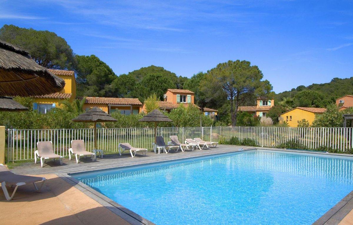 Vente villa T3 vue mer à Porto Vecchio