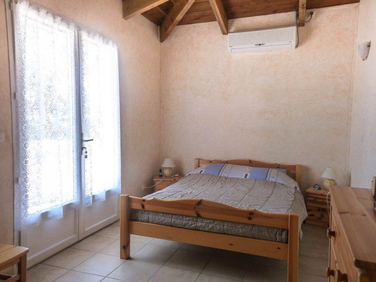 Vente jolie villa à Lecci