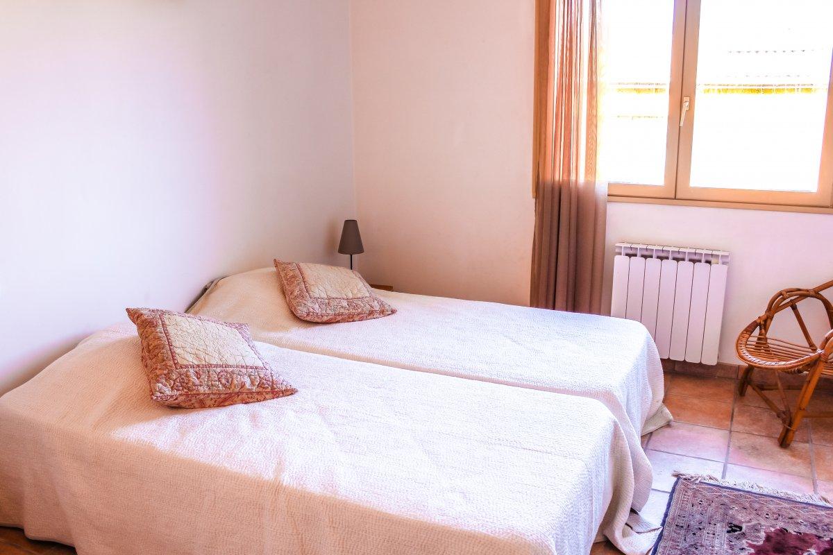 Vente villa vue dégagée à Porto Vecchio