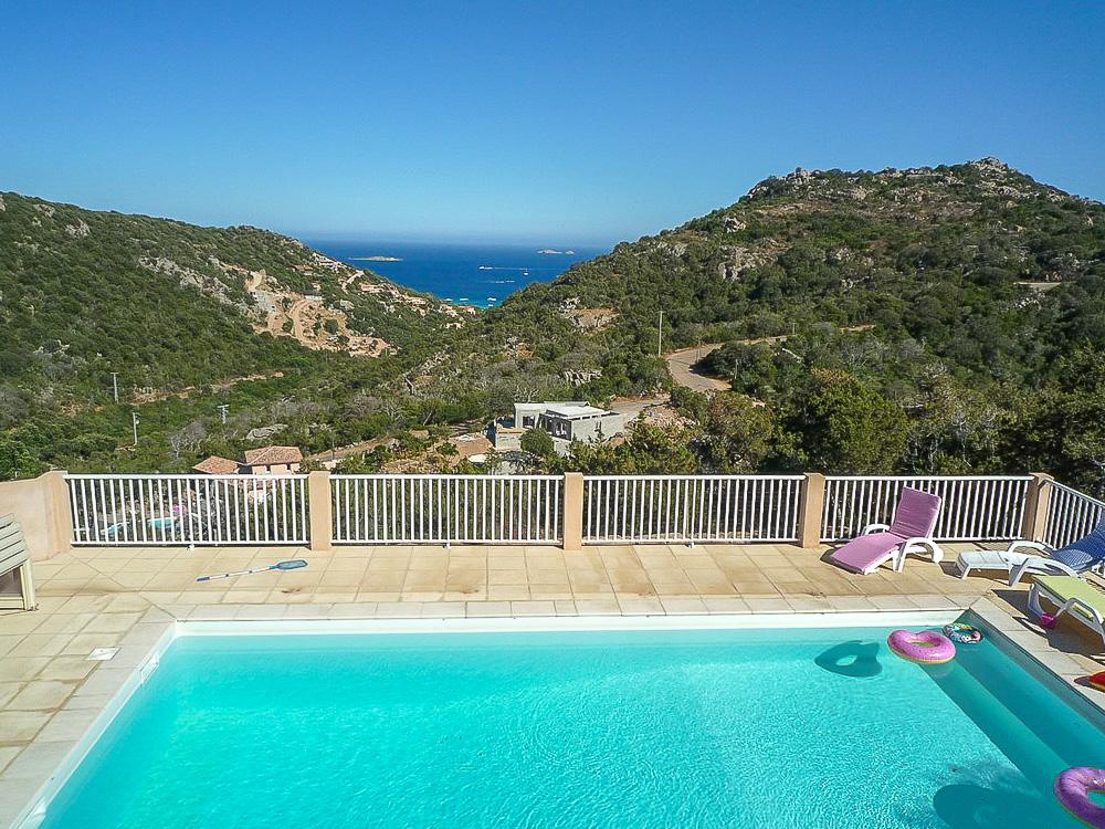 Vente villa avec piscine porto vecchio corse patrimoine for Piscine a porto portugal