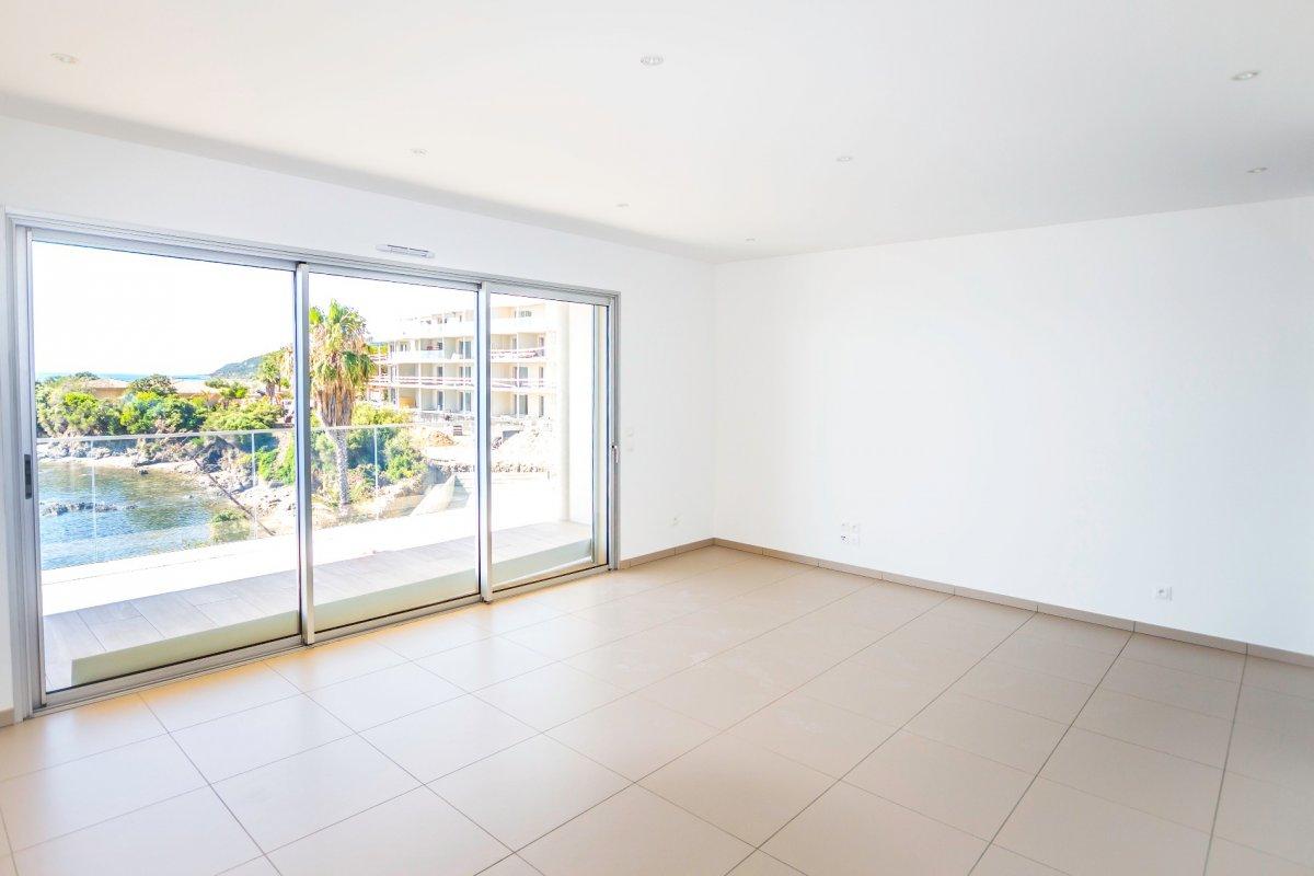 Vente appartement Solenzara, Livraison premier semestre 2018