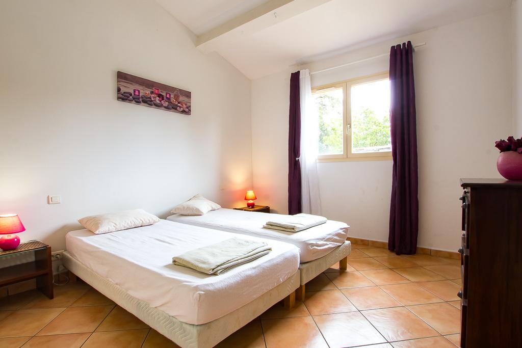 Vente villa T4 plus appartement à Porto Vecchio